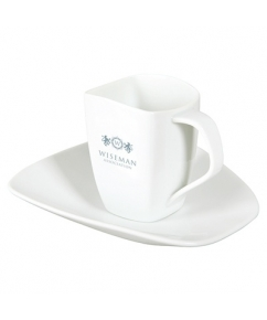 Swing Lunch Set Royal White 250 ml.