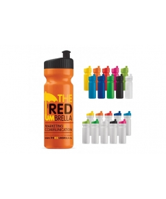 Sportbidon Design 750ml bedrukken